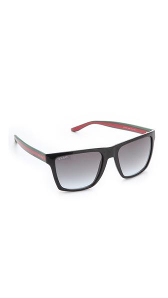 مدل متنوع از عینک آفتابی زنانه برند گوچی