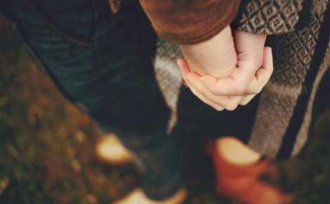 عکس های زیبای عاشقانه و احساسی