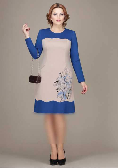 مدل های لباس زنانه جدید با سایز بزرگ