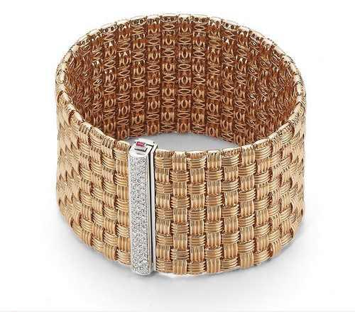 مدل ست دستبند و گردنبند جواهر
