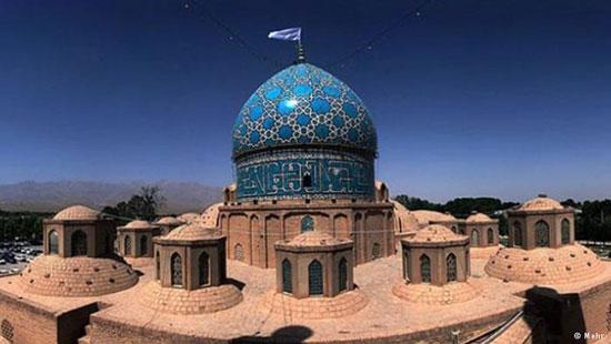 زیبایی های استان کرمان
