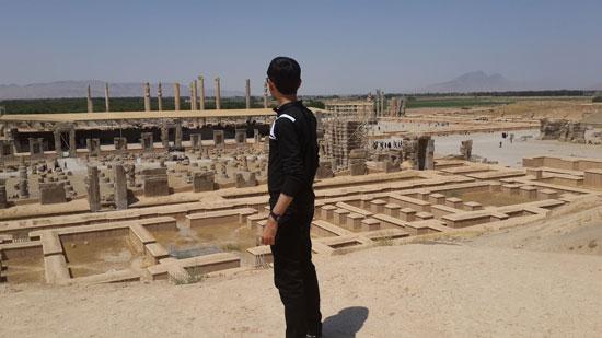 تصاویر جالب و دیدنی از ایران