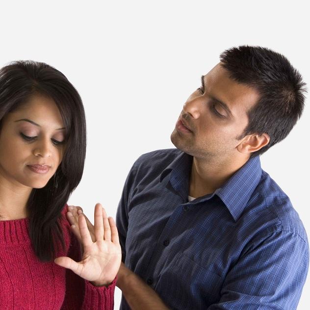 اختلافات دوست داشتنی با همسر