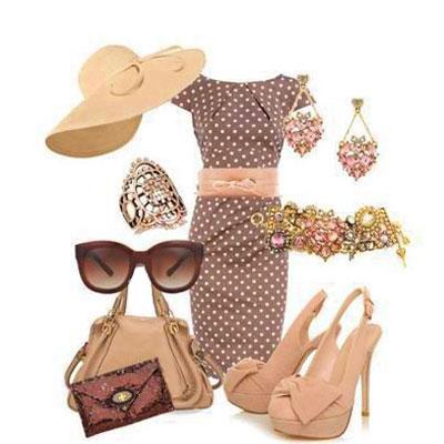 ست لباس اسپرت تابستانی 2014
