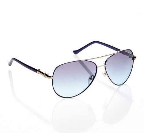 مدل جدید از عینک آفتابی زنانه رنگی