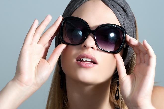 راهنمای کامل خرید عینک آفتابی