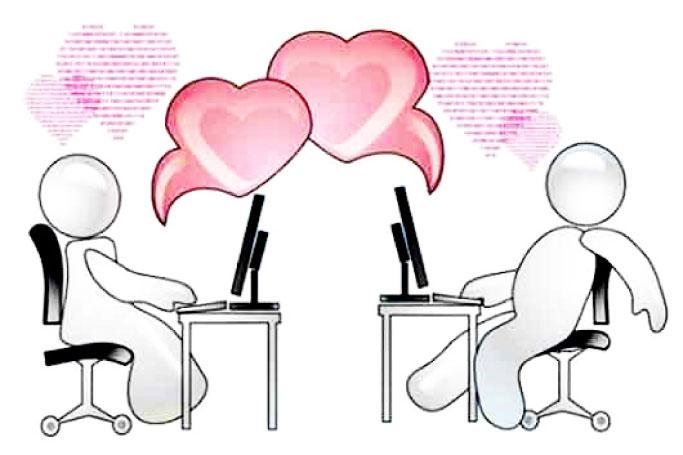 با ازدواج اینترنتی چه کار کنیم؟