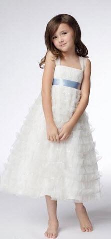 کلکسیون لباس مجلسی دختر بچه ها
