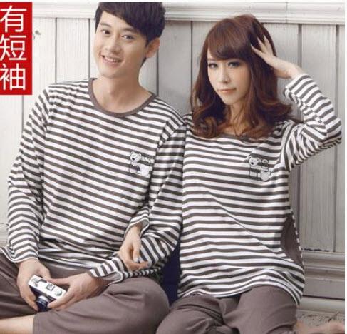مدل جدید ست لباس خواب 2014