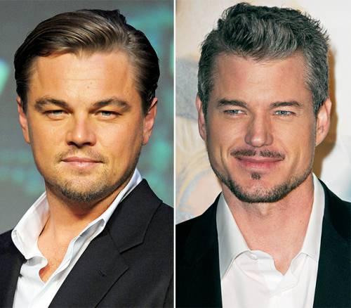 ستارگان مشهور هالیوود که شبیه یکدیگر هستند /تصاویر