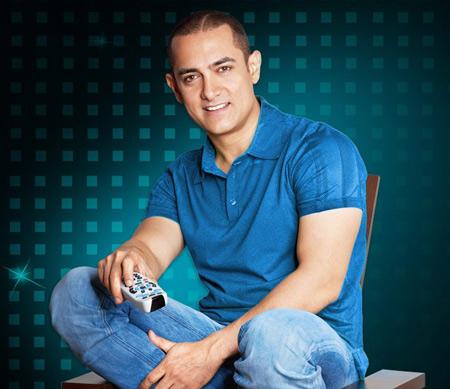 زندگینامه امیر خان بازیگر مشهور بالیوودی