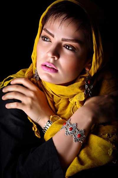 زندگینامه سپیده خداوردی + تصویر