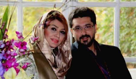 بیوگرافی کامل از امیر حسین مدرس + تصویر