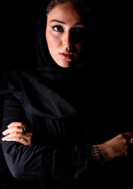 بیوگرافی حنانه شهشهانی+تصویر جدید