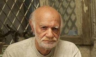 بیوگرافی بازیگر مشهور ناصر گیتی جاه