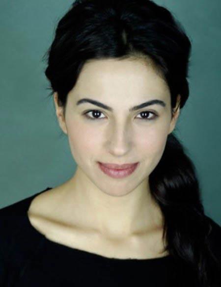 بیوگرافی نیهان اوکوتوچو بازیگر سریال کوزی گونی
