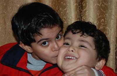 بیوگرافی امیر محمد متقیان مجری برنامه کودکان