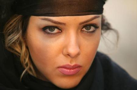 زندگینامه بازیگر زیبای ایرانی (لیلا اوتادی)