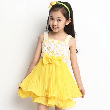 مدل های واقعا زیبا از لباس بچگانه Amilahw