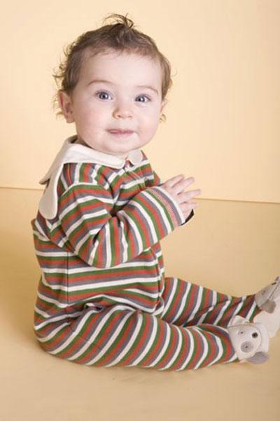 لباس های نوزادی شیک و جدید 2015