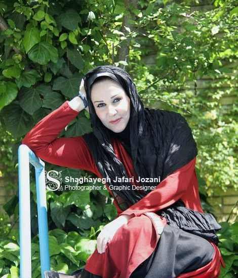 زندگینامه شیوا خسرو مهر + تصاویر جدید
