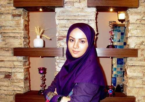 زندگینامه مبینا نصیری مجری معروف تلویزیون