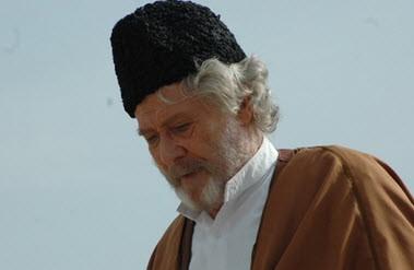 زندگینامه منوچهر آذر بازیگر مسن ایرانی