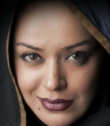 دلنوشته الهام چرخنده برای یزدی ها +عکس