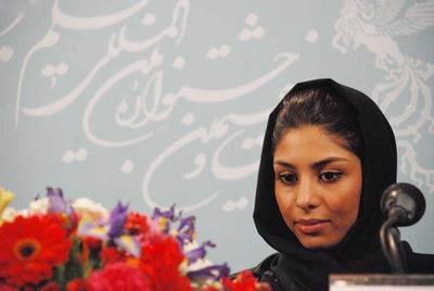 زندگینامه فتانه ملک محمدی + عکس