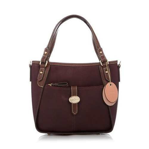 مدل کیف چرم زنانه با رنگهای متنوع