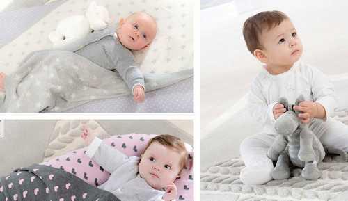 ست شیک و جدید از سیسمونی نوزادی