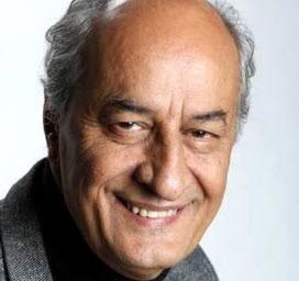 بیوگرافی محمد رضا حقگو + عکس محمد رضا حقگو