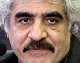 زندگینامه جمشید حیدری بازیگر ایرانی