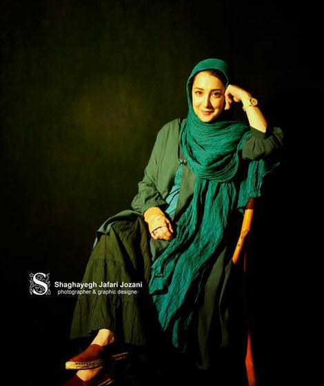 زندگینامه سحر جعفری جوزانی + عکس