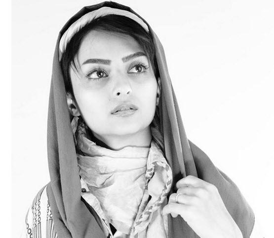 زندگینامه افسانه اکبری بازیگر با استعداد ایرانی + عکس