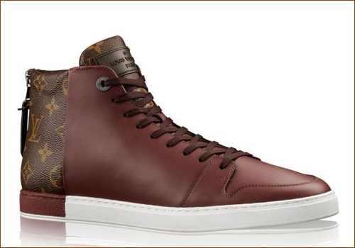 مدل کفش اسپرت پاییزه مردانه 2015
