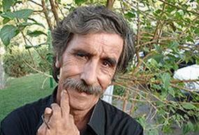 زندگینامه محمود بصیری + عکس