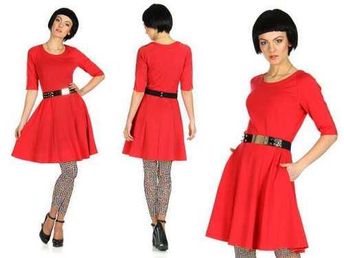 مجلسی ترین مدل لباس کوتاه دخترانه
