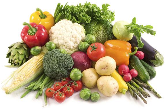 10 ماده غذایی ضروری برای خانم ها