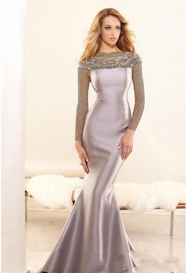مجلسی ترین مدل لباس زنانه 2015