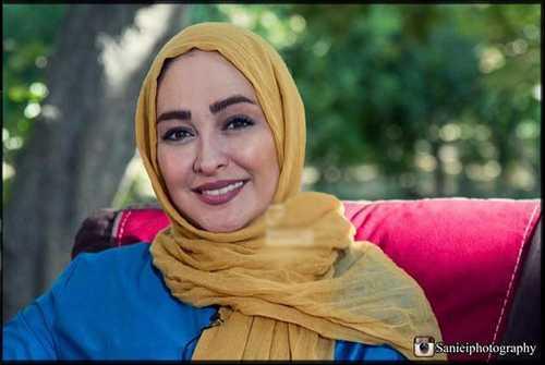 تصاویر جدید و دیدنی از بازیگران زن معروف ایرانی