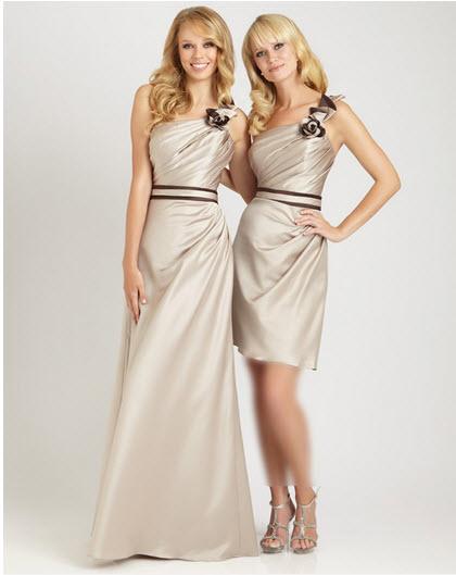 شیک ترین لباس مجلسی از برند Allure