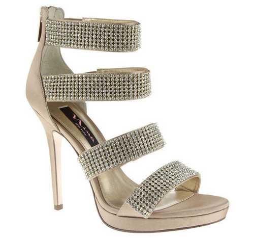 جدیدترین و زیباترین کفش های مجلسی