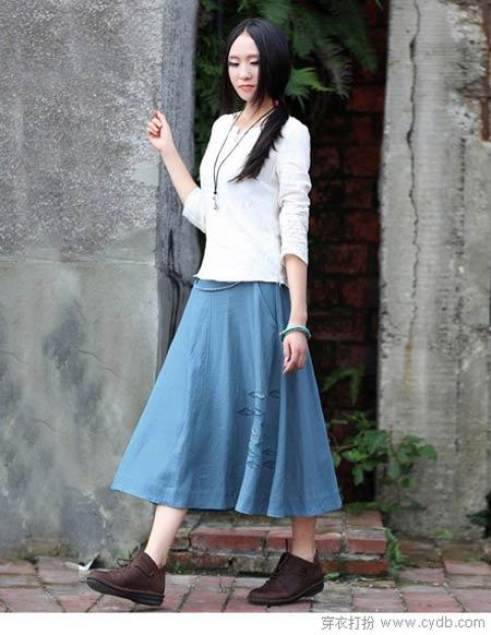 مدل های جذاب از پیراهن بلند زنانه