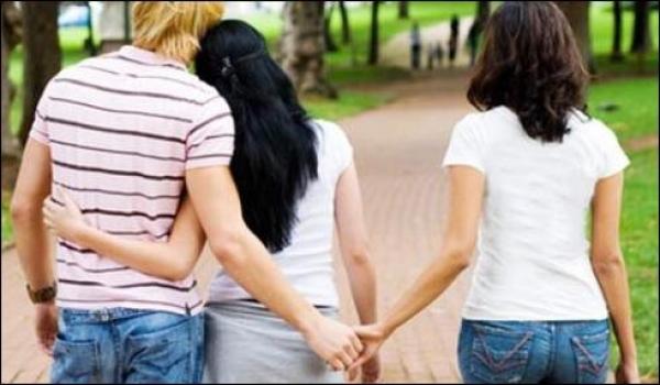 واکنش مناسب نسبت به خیانت همسر