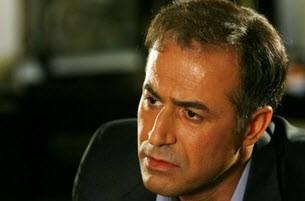 زندگینامه دانیال حکیمی بازیگر پرکار ایرانی