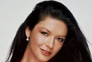 بیوگرافی کاترین زتا جونز خواننده و بازیگر مشهور