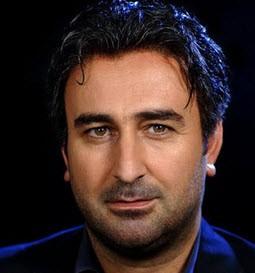جدیدترین بیوگرافی از مهران احمدی