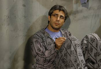 زندگینامه امیر غفارمنش + عکس
