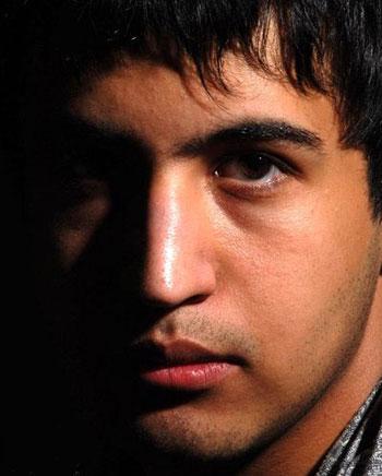 زندگینامه مهرداد صدیقیان + عکس